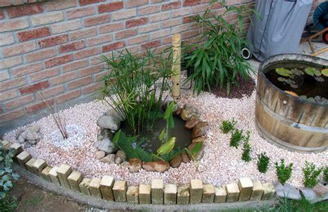 Comment Aménager Un Jardin Zen 4612 by Id 233 Es Bordure Jardin