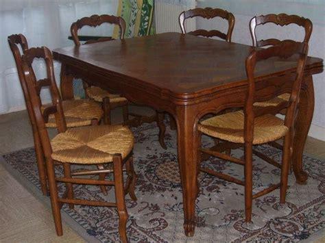 bon coin meuble salle a manger table a manger le bon coin