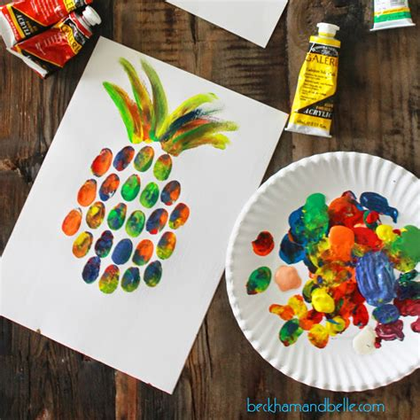 The 26 Greatest Art Projects for Kids   Hobbycraft Blog