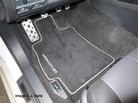 subaru liberty floor mats 2012 subaru legacy research page