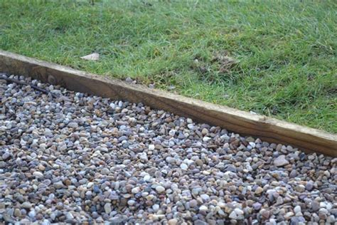 Landscape Timbers Driveway Edging Edging Board Pegs At Jon Walker Timber Products