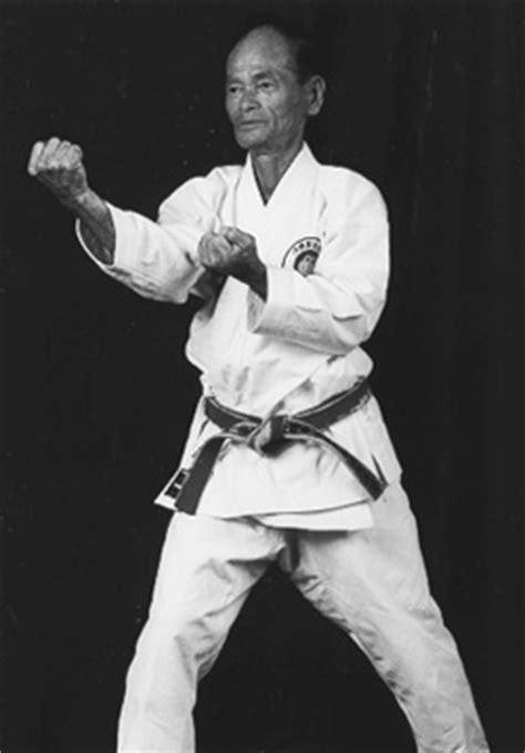 history of okinawa karate japan karate do hakua kai interview kimo wall kodokan goju ryu and kingai ryu