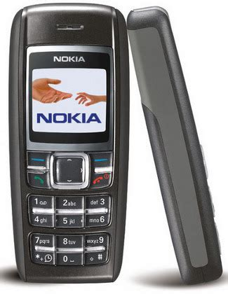 Hp Nokia Gambar 6 handphone nokia jadul tapi sangat populer di indonesia review hp terbaru