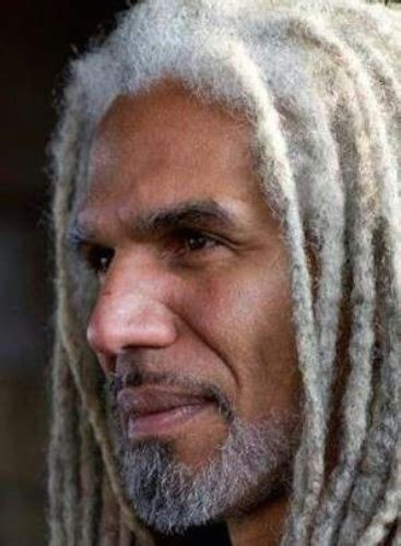 dreadlocks with gray hair 58 black men dreadlocks hairstyles pictures
