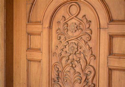 Door Frame Carving Designs carving doors vishwakarma timber mart