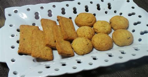 spicy cottage cheese cookies recipe by ibca cookpad