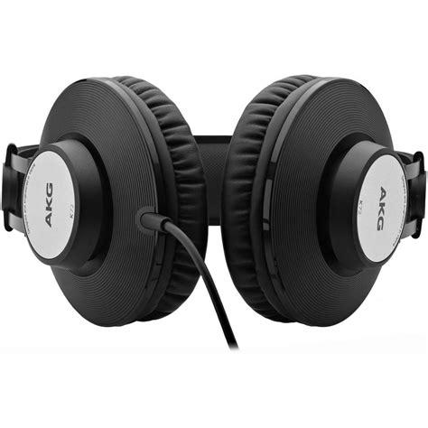 Akg K72 Headphone Studio Closed Back High End Pro Quality Monitor akg k72 closed back headphones