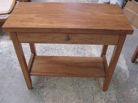 small hall table gavin cox furniture
