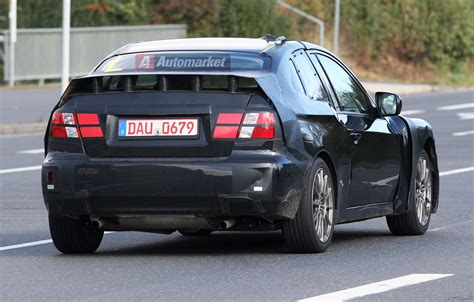 toyota subaru toyota subaru coupe running at nurburgring automotorblog