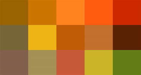 warm colors palette warm colours driverlayer search engine