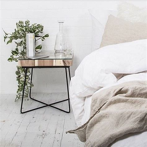 Bedroom Side Table Designs Best 25 Modern Bedside Table Ideas On Pinterest Table Nightstands And Mid Century Bedroom