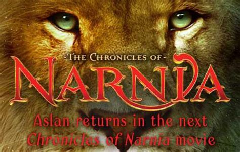 narnia franchise to be rebooted narnia reboot the silver chair moving forward with
