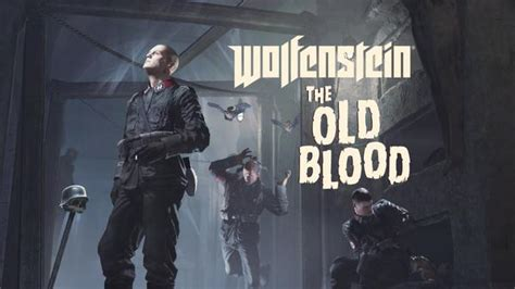 Pc Req By Agan Rudi Xtr wolfenstein the blood pc system requirements announced quot 8gb ram 3gb vram more quot