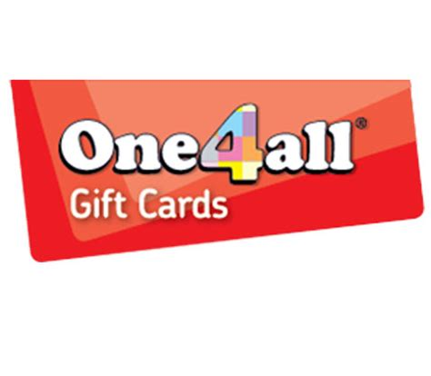 One For All Gift Card Amazon - win a 163 50 one4all gift card win something