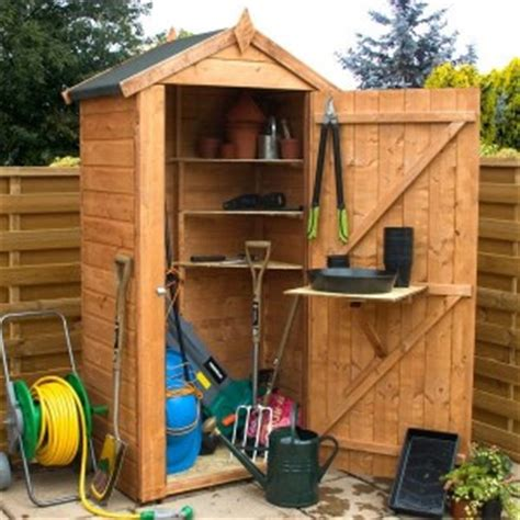 Small Garden Storage Ideas Small Garden Storage Ideas From Sheds Co Uk