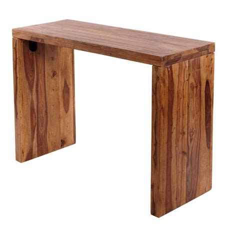 Sheesham Wood Desk by Wooden Desk Quot Punjab Quot Sheesham 40 Quot Nature