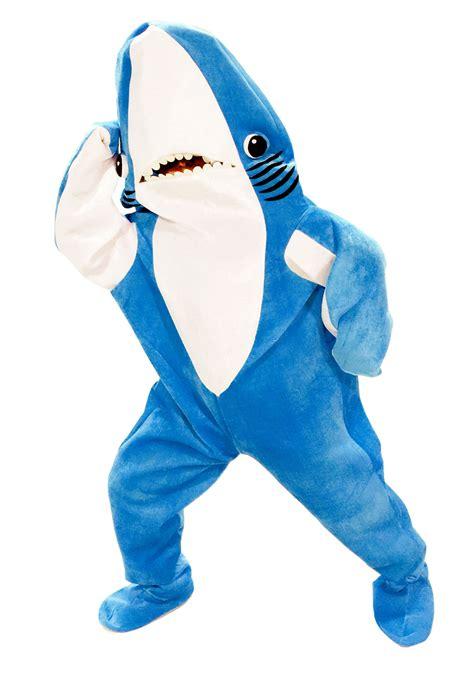 shark costume katy perry left shark costume