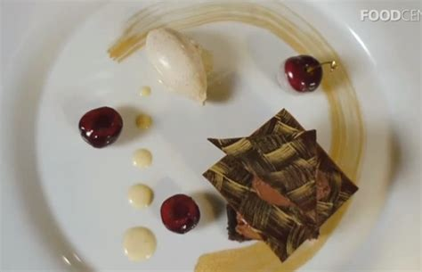 mousse au chocolat schön anrichten food central mousse au chocolat anrichten mit axel