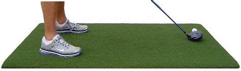 pgm3660 3 x 5 emerald par golf mat reviews of the top 10 best golf hitting mats buying guides