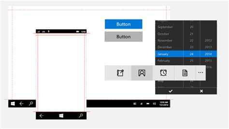 design guidelines windows 10 microsoft publishes new design guidelines for universal
