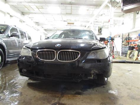 2004 bmw 545i parts parting out 2004 bmw 545i stock 160406 tom s foreign