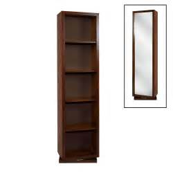 Swivel Bookcase swivel mirror bookcase thisnext swivel bookcase swivel bookcase bookcases baking