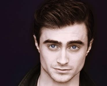 Daniel Radcliffe Shows His Wang by Celebritty Top Lists Changes