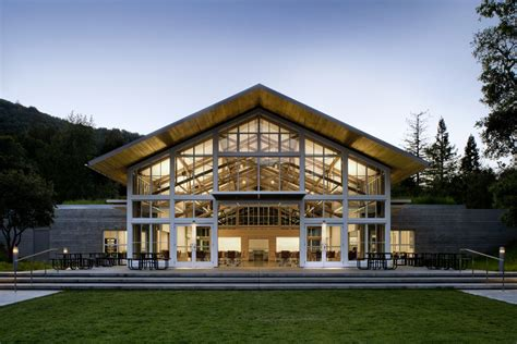common house designs branson school student commons turnbull griffin haesloop