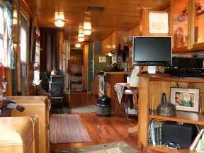 Remodel Mobile Home Interior Home Sweet Trailer Home