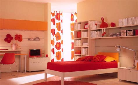 kids red bedroom how to create a mood enhancing room decorrivertea blog