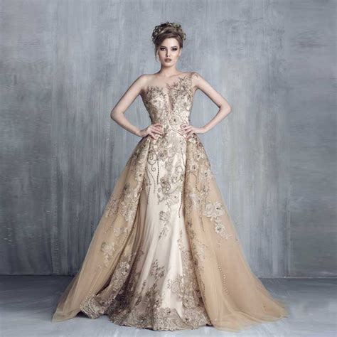 Couture Dresses by Popular Evening Gowns Couture Buy Cheap Evening Gowns
