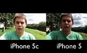 Image result for iPhone 5C camera megapixels