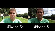 Image result for iPhone 5C Camera