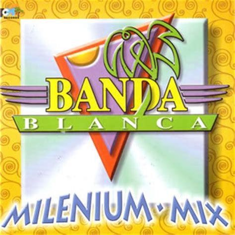 swing latino banda blanca banda blanca un 17 de enero creada la banda de sopa de