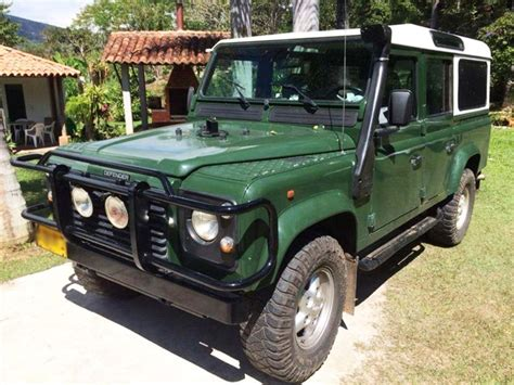 land rover defender safari safari snorkel land rover defender 200 1990 1994
