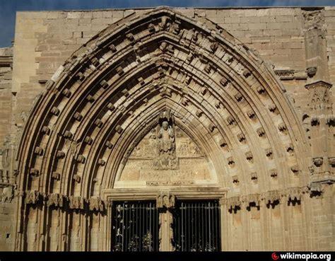 c mara de comercio de castell n catedral de la seu vella de l 233 rida lleida