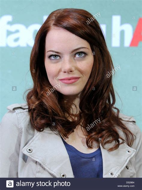 emma stone latest movie us actress emma stone poses during the presentation of her