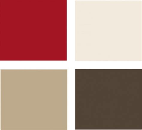 Colors That Go With Light Brown by Palatable Palettes 5 Great Kitchen Color Schemes