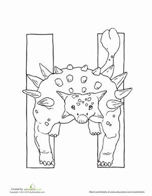 dinosaur alphabet coloring pages 1000 images about babies and children coloring on