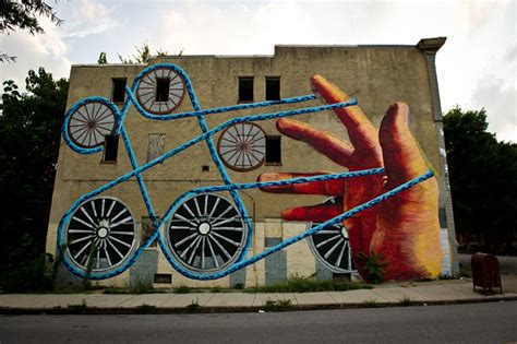 Large Wall Murals Uk 30 amazing large scale street art murals from around the