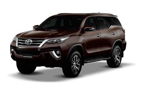 Karpet Dasar Toyota Fortuner toyota fortuner 2016 sekarang trapo indonesia