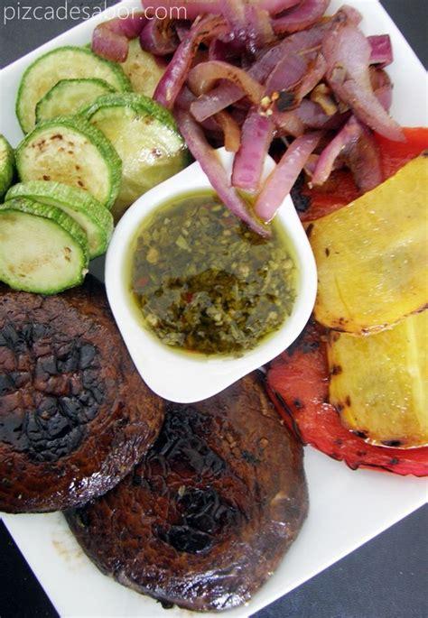como cocinar vegetales c 243 mo cocinar vegetales a la parrilla gastronomia