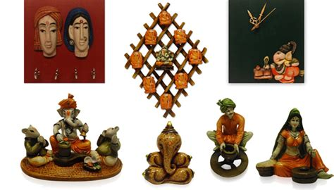 home decorative item indian design decor for your interiors
