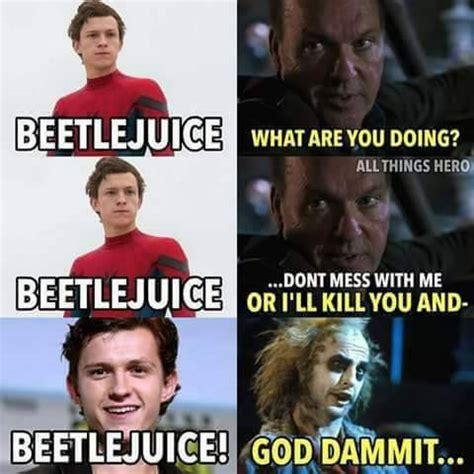 Beetlejuice Meme - beetlejuice meme tumblr