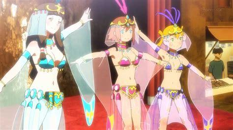Anime Review: Suisei no Gargantia ? 6   Hako Toshokan