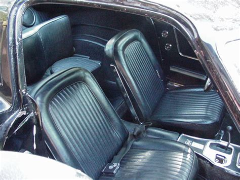 64 coupe back seat yes back seat