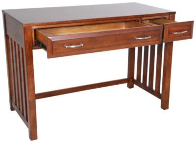 liberty hton bay writing desk liberty hton bay cherry writing desk homemakers furniture