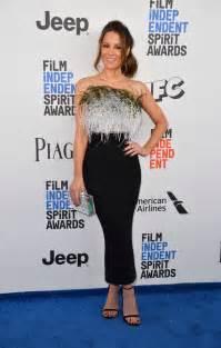 Independent Spirit Awards Kate Beckinsale by Kate Beckinsale 32nd Independent Spirit Awards 02