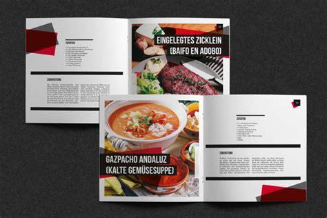 flyer design inspiration food 25 restaurant brochure design exles for inspiration
