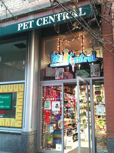 pet central pet shops flatiron new york ny united